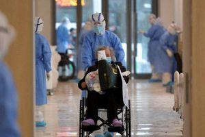 2.247 người chết vì virus corona trên thế giới, số ca nhiễm ở Trung Quốc tăng trở lại