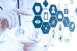 Cơ hội khởi nghiệp ngành chăm sóc sức khỏe