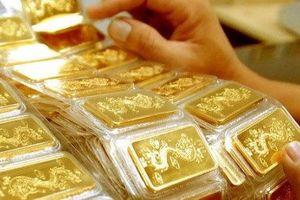 Giá vàng hôm nay 21/2 tiếp tục tăng cao