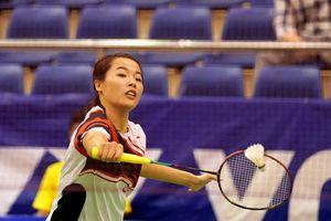 Vũ Thị Trang và Nguyễn Thùy Linh tranh chấp vé dự Olympic 2020