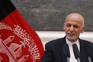 Thách thức lớn chờ đợi Tổng thống Afghanistan