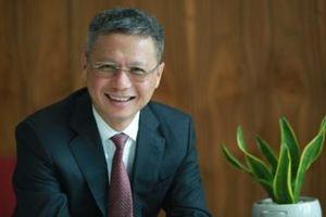 Ông Nguyễn Lê Quốc Anh sẽ rời ghế CEO Techcombank