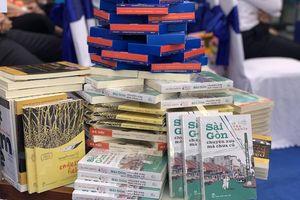 180 tựa sách mới lên kệ trong tháng ba có gì?