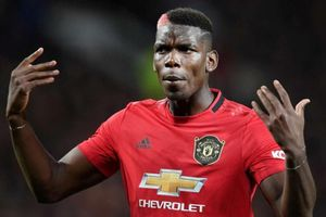 Đến lúc Man United tống cổ Pogba