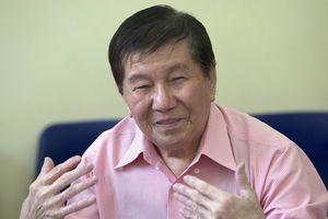 Liều thuốc bí ẩn giúp Việt kiều Mỹ hết nhiễm virus corona
