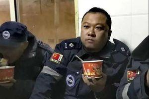 Tình nguyện viên qua đời khi đang vận chuyển vật tư y tế tới Vũ Hán