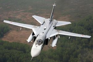 Thổ Nhĩ Kỳ chặn 4 chiến cơ Nga bay vào không phận?