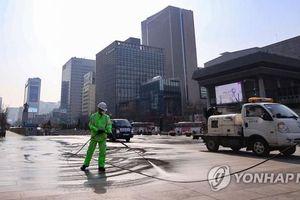 Tin tức thế giới mới nóng nhất ngày 22/2: Xác nhận ca tử vong thứ 2 do Covid-19 tại Hàn Quốc