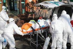 Hàn Quốc: Số người nhiễm Covid-19 lên tới 346 người