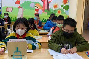 Nhiều địa phương cho học sinh trở lại trường đầu tháng 3