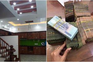 Vợ chồng cầm 200 triệu, sau 7 năm vợ mua 2 căn nhà tiền tỷ Hà Nội
