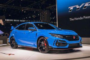 Cận cảnh Honda Civic Type R 2020: Công suất 306 mã lực, giá gần 900 triệu