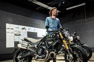Ducati 1100 Sport PRO: 'Làn gió mới' cho phân khúc Scrambler