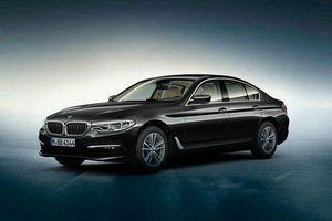 Chi tiết BMW 530i Sport, giá chỉ 1,8 tỷ đồng