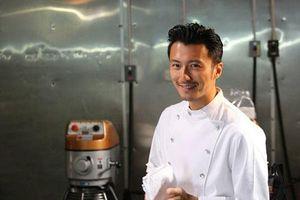 Tạ Đình Phong và cách cuộc đời thay đổi khi quyết định vào bếp nấu nướng