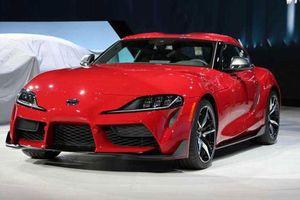 XE HOT (22/2): 10 ôtô đáng mua nhất năm 2020, so sánh Mazda CX-5 với Hyundai Tucson
