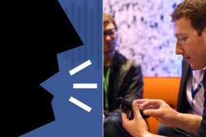 Facebook trả tiền để mua giọng nói, mức giá có thể khiến bạn sẽ bất ngờ