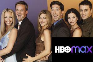 Sau 16 năm, dàn diễn viên Friends chính thức hội ngộ vô cùng hoành tráng trên HBO Max