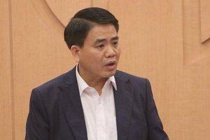Hà Nội cho học sinh, sinh viên nghỉ hết tháng 2/2020