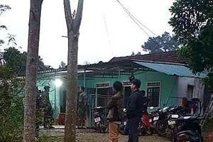 Người đàn ông ở Hà Tĩnh chết trong rừng với nhiều vết thương