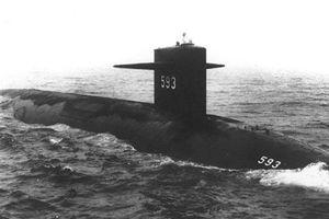 Mỹ sắp công bố vụ nổ tàu hạt nhân thảm khốc nhất lịch sử