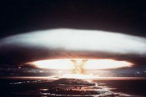 Mỹ mô phỏng tấn công hạt nhân, Nga lên án