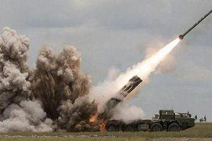 Ukraine tiết lộ vũ khí có thể hạ gục quân đội Nga nếu xảy ra chiến tranh