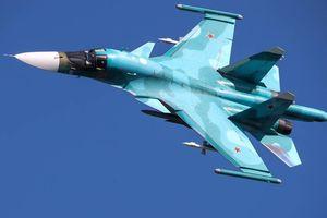 Không quân Nga được tăng cường hỏa lực với dàn xe tăng bay hùng hậu