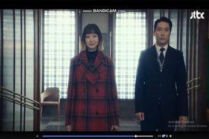 Kết tập 8 Tầng lớp Itaewon: Son Yi Seo đã được phục chức, hé lộ thân phận thực sự