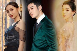 Cáp Ni Khắc Tư bị đồn là 'tiểu tam' quyến rũ Huỳnh Hiểu Minh, phá vỡ cuộc hôn nhân với Angelababy mà người người ngưỡng mộ?
