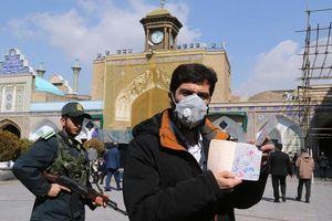 Trung Đông chủ động phòng chống dịch Covid-19