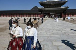 Israel cấm du khách Hàn Quốc nhập cảnh