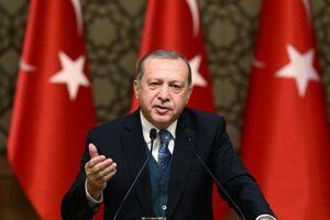 Tổng thống Thổ Nhĩ Kỳ thừa nhận có binh lính thiệt mạng tại Libya