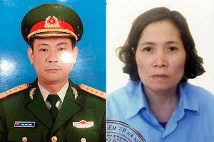 Người mang biệt danh T1 trong vụ án giả danh Thiếu tướng quân đội lừa đảo là ai?