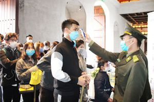 Quảng Ninh an toàn