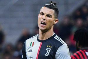 Batistuta không phục kỷ lục ghi bàn của Ronaldo