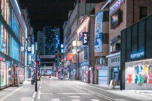 Người dân Daegu: 'Tôi không tin được thành phố lại vắng như thế'