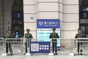 Vũ Hán thông báo cho phép người rời thành phố, rồi rút lại ngay sau đó