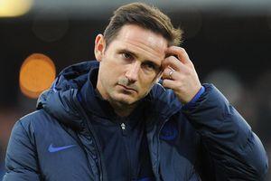 Trận gặp Bayern là thử thách lớn với HLV Lampard