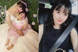 Gia đình êm ấm và giản dị của 9X nhận nuôi bé bại não ở Lào Cai