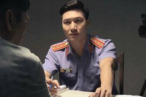 'Sinh tử' tập 71: Mai Hồng Vũ tìm thêm cửa thoát tội