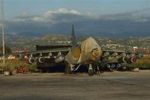 Su-25 quay lại chiến trường Idlib sau màn thực chiến đỉnh cao