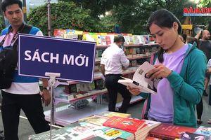 Nhiều tác phẩm được trông đợi tại 'Tháng ba sách Trẻ'