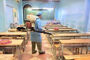 Ngành giáo dục TPHCM yêu cầu ra soát giáo viên, học sinh đi qua vùng dịch