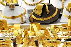 Giá vàng hôm nay 24/2: Dịch COVID-19 lan rộng, giá vàng tăng nhảy vọt