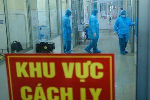 Đà Nẵng cách ly 1 người bị sốt về từ Hàn Quốc