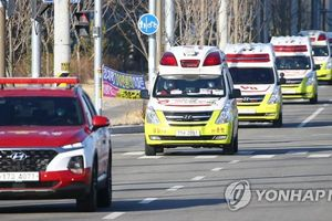7 người chết, 763 ca nhiễm Covid-19, Hàn Quốc phải đưa ra cảnh báo 'đỏ'