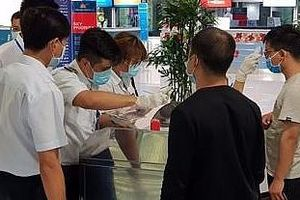 TPHCM tiếp tục giám sát, kiến nghị cách ly người nhập cảnh đến từ Hàn Quốc