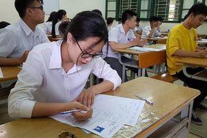 Dời lịch kết thúc năm học nhưng học sinh không phải học bù vào thứ bảy và Chủ nhật