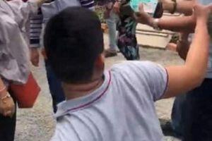 An Giang: Nhóm thanh niên 'giải vây' sau khi đồng bọn giật dây chuyền
